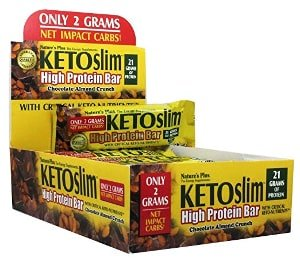 6 Best Protein Bars For Keto Reviews And Buyers Guide